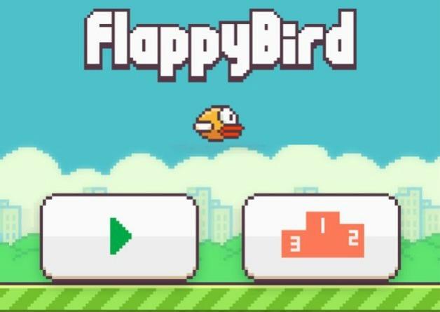 Flappy Bird keep Flappin