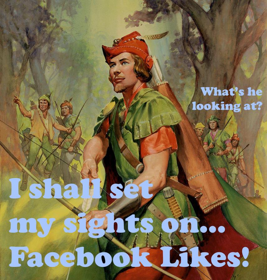 Social Media Aim